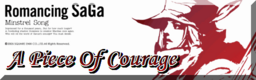 A Piece of Courage